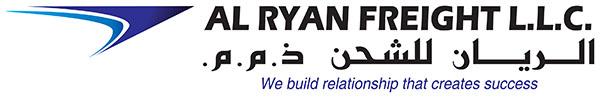 Al Ryan freight